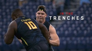 Download Behind the Scenes at the 2017 NFL Scouting Combine | Episode 2: In the Trenches | NFL Video