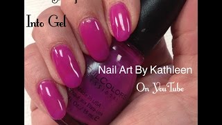 Download How To Turn Any Nail Polish Into Gel Polish Video