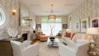 Download Luxurious Gated Home in Oakville, Canada Video
