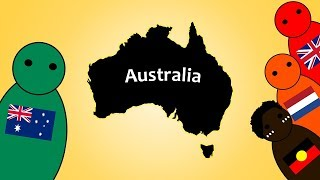 Download The History of Australia Video