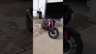 Download KYMCO K-Pipe 125cc Video