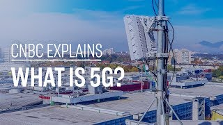 Download What is 5G? | CNBC Explains Video