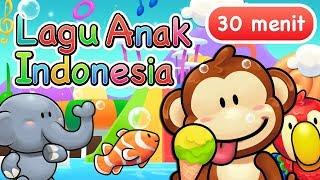 Download Lagu Anak Indonesia 30 Menit Vol 2 Video
