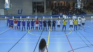 Download XXL Energy Futsal Championship - USJ v/s AUST - December 8, 2015 Video