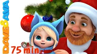 Download 🎄 Christmas Songs Collection | Christmas Carol and Christmas Songs for Kids from Dave and Ava 🎄 Video