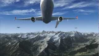 Download MD-11 pilot gets mad - an FSX movie Video