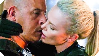 Download FAST AND FURIOUS 8 - Official TRAILER (The Fate of the Furious, 2017) Video