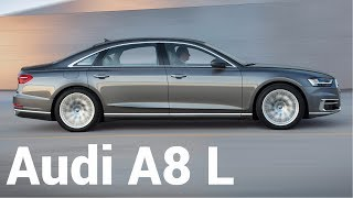Download NEW 2018 Audi A8 L Quattro - Innovation, Quality and Precision Video