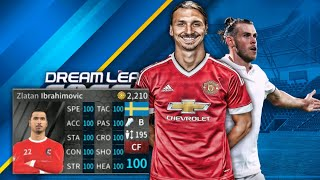 Download How to get Zlatan Ibrahimovic in Dream League Soccer 2019 Video