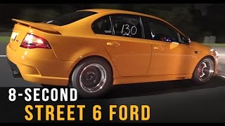 Download FAST Ford: 8-second street car Video