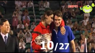 Download 5 tay vợt thất bại nhiều nhất ở chung kết Grand Slam Video
