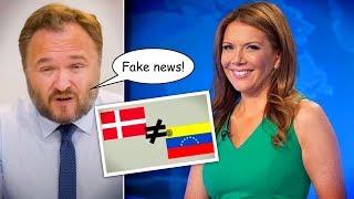 Download Danish Politician CRUSHES Fox Host Who Compared Denmark to Venezuela Video