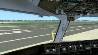 Download VATSIM Tutorial: Departure Communications - from Startup to Cruise! Video