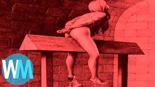 Download Top 10 des PIRES TORTURES médiévales ! Video