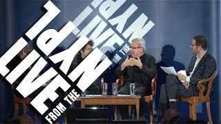 Download Daniel Libeskind & Elizabeth Diller - Masterplans & Competitions | LIVE from the NYPL Video