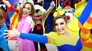Download Bely le hace una fiesta sorpresa a Marina - Tiempo Mágico Llegó Video
