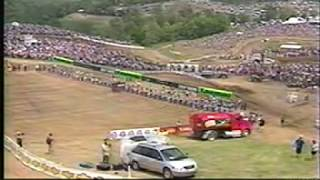 Download 2002 High Point Chevy Trucks 125cc AMA Motocross Championship (Round 3 of 12) Video