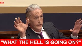 Download Trey Gowdy ″WHAT THE HELL IS GOING ON?″ Gowdy GRILLS Rod Rosenstein, Clinton Email, Russia Probe Video