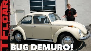Download Here's Why VW Sold Over 21 Million Beetles - Bug Demuro Beetle Diaries Ep.9 Video