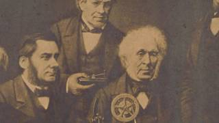 Download The Faraday Discussions - Full Film Video