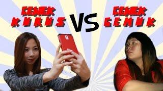 Download Nasib Cewek Gendut vs Cewek Langsing Video