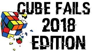 Download Rubik's cube Fails | 2018 EDITION Video