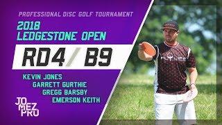 Download 2018 Ledgestone Open | Final Round, B9 | Barsby, Gurthie, Jones, Keith Video