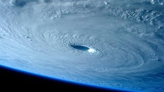 Download The Earth's Biggest Super Typhoon Video