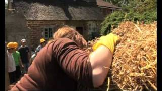 Download Cob Building/ earth building course with Edwards Eco Building cobcourses Video