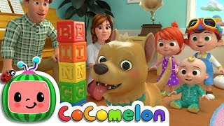 Download Bingo | ABCkidTV Nursery Rhymes & Kids Songs Video