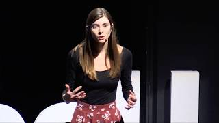 Download Just Eat More   Gabriella Gurney   TEDxStLawrenceU Video