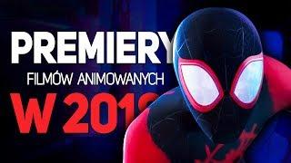 Download 6 premier FILMÓW ANIMOWANYCH w 2018 roku! Video