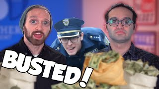 Download Content Cop - FINE BROS & The Revenue Machine Video