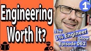 Download Is Engineering Worth It? Is Engineering Hard? Why Is Engineering So Hard Video
