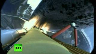 Download Space shuttle Atlantis final launch: NASA video of last take-off Video