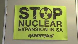 Download Nucléaire russe: Prétoria fera appel Video