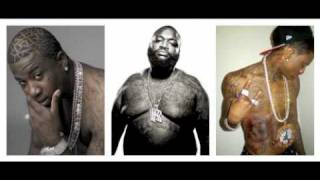 Download ″Maybe″ (*Remix*) Rocko feat. Gucci Mane, Rick Ross, & Soulja Boy [*Hot New Rap 2010*] Video