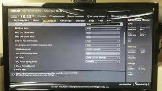 Download i5 4690k + Asus Z97-AR Used for £180 Will It Overclock? Video