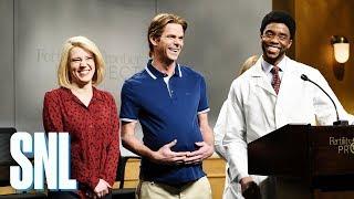 Download Medical Breakthrough - SNL Video