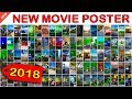 Download Movie Poster Background For Photoshop And Picsart Editing | Movie Poster Backgrounds Video