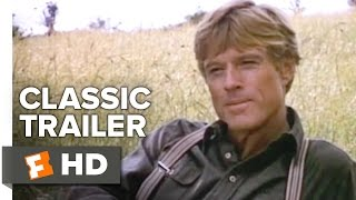 Download Out of Africa Official Trailer #1 - Robert Redford, Meryl Streep Movie (1985) HD Video
