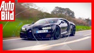 Download AUTO BILD Teaser (2018) Trailer / News Video