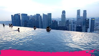 Download Top 10 Places to Visit in Singapore Video