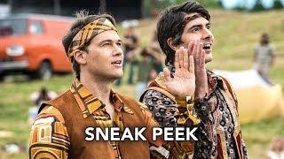 Download DC's Legends of Tomorrow 4x01 Sneak Peek ″The Virgin Gary″ (HD) Season 4 Episode 1 Sneak Peek Video