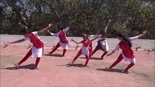 Download Nattadavu 1 to 7 - Practice - Bharathanatyam Basic steps 2 Video