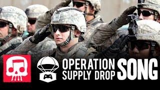 Download Operation Supply Drop Song ft. Rockit, JT Music, Defmatch, TeamHeadKick, Zach Boucher, NemRaps Video