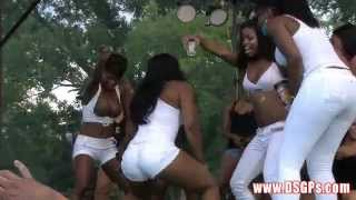Download Sandtrap Girls, Showgirls, & Big Daddy's Girls ″Buss It Wide Open″ at the Greg Street Car Show Video