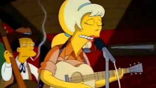 Download Your Wife Don't Understand You - Lurleen Lumpkin (The Simpsons S03E20) Video