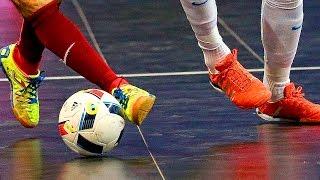 Download Most Humiliating Skills & Goals ● Futsal ● #12 Video