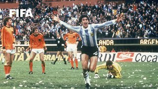 Download 1978 WORLD CUP FINAL: Argentina 3-1 Netherlands Video